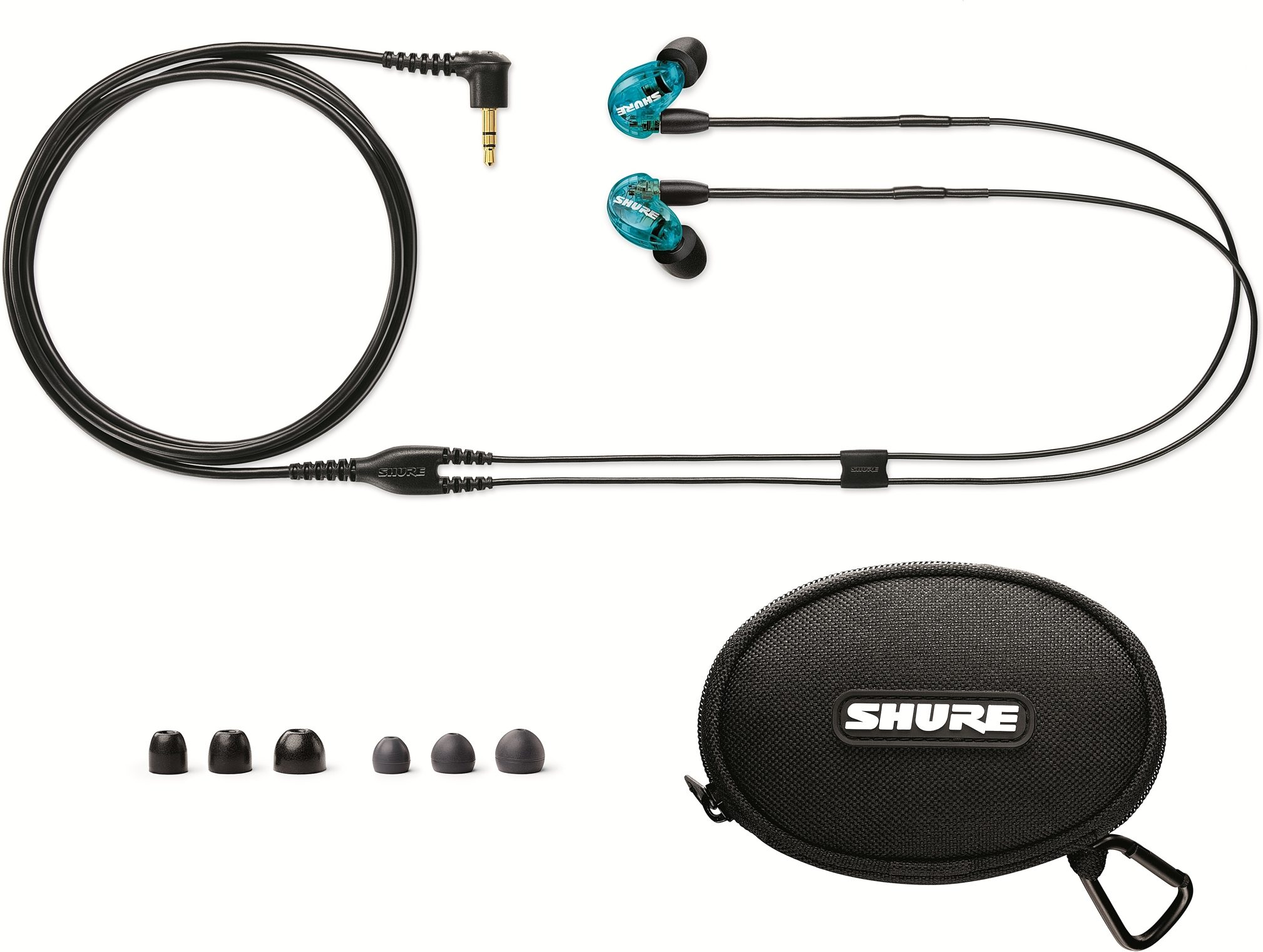 shure 215 special edition review