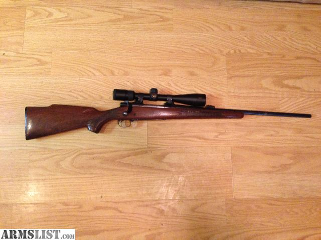 winchester model 70 30 06 review