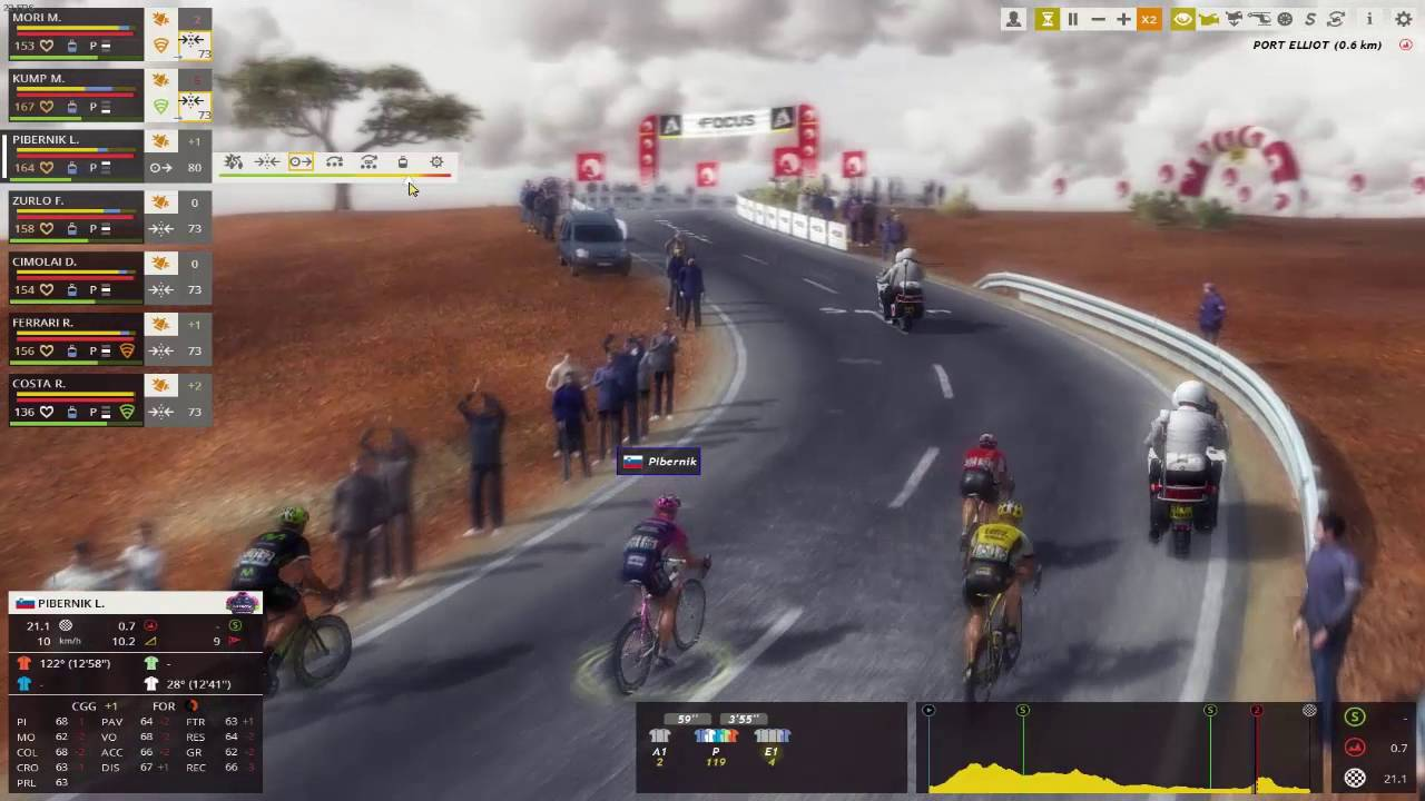 pro cycling manager 2016 review