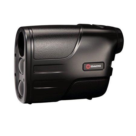 simmons 4x20 lrf 600 laser rangefinder review