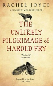 the pilgrimage of harold fry review