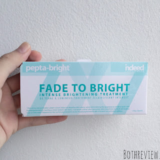 indeed labs pepta bright review