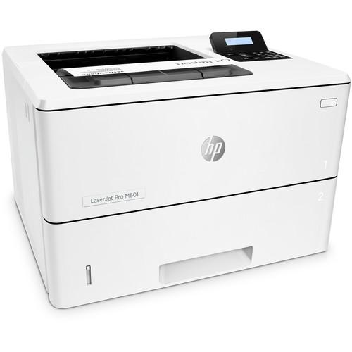 hp laserjet monochrome printer review