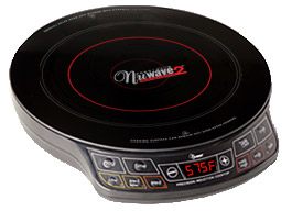 new wave stove top reviews