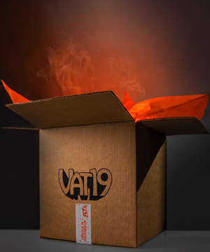 vat 19 mystery box review