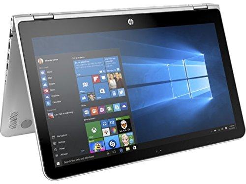 hp pavilion 15t touch laptop review