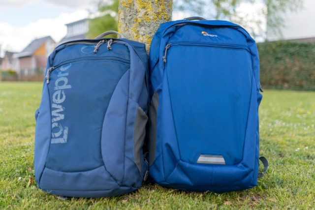 lowepro fastpack 250 aw ii backpack review