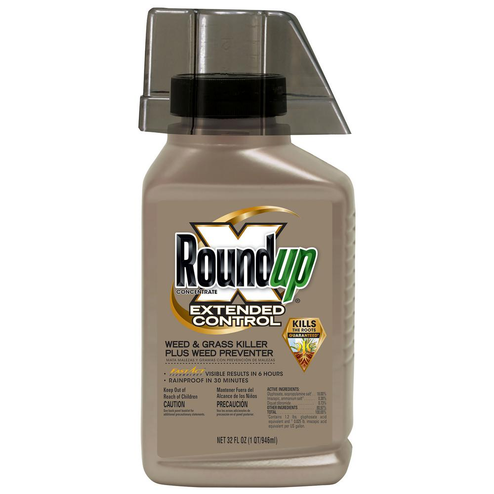 roundup weed and grass killer reviews