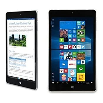 nuvision 8 inch tablet reviews