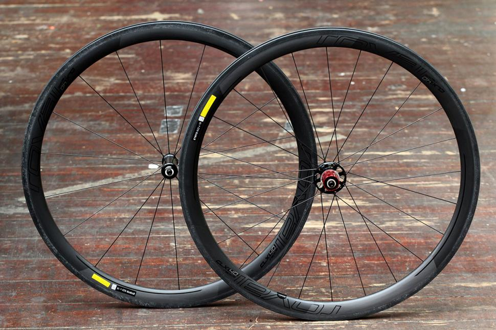 roval rapide cl 40 review
