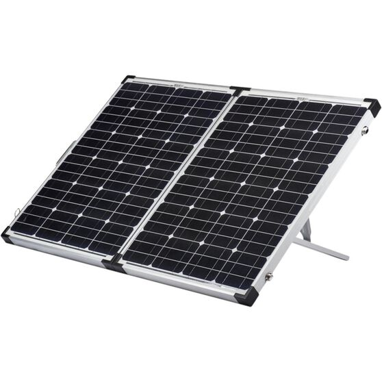 waeco solar panel kit 120w review