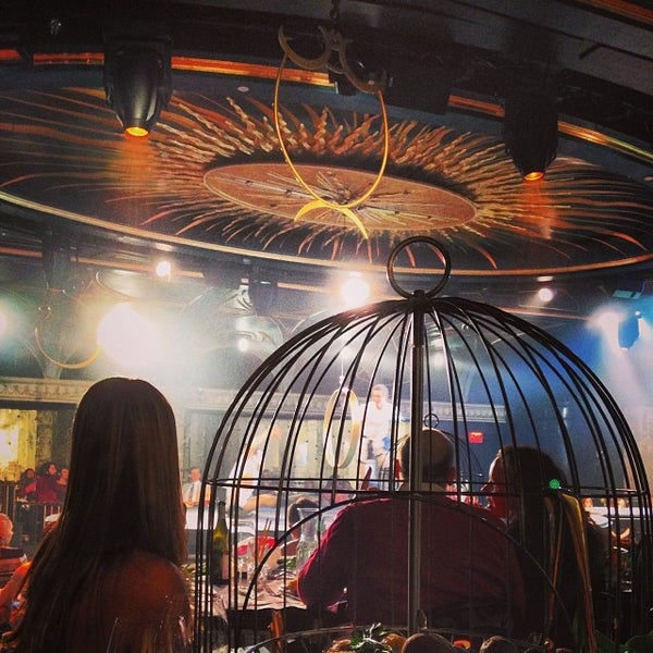queen of the night nyc reviews