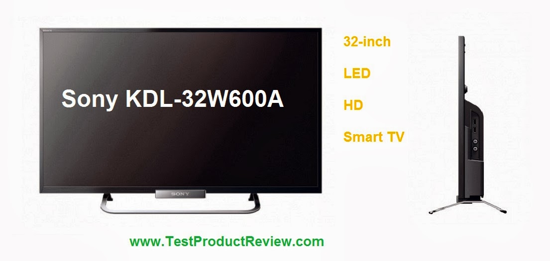 sony 32 inch smart tv review