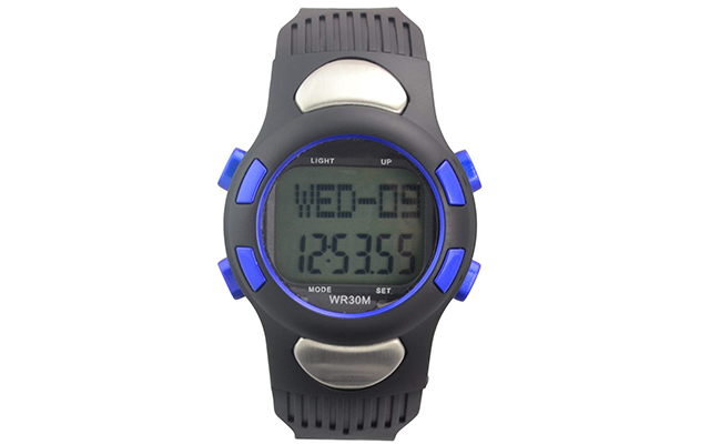 strapless heart rate monitor reviews 2016
