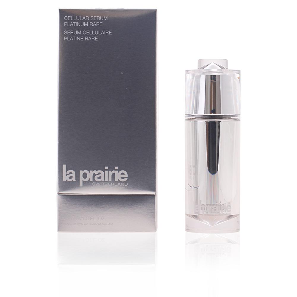 la prairie cellular platinum rare reviews