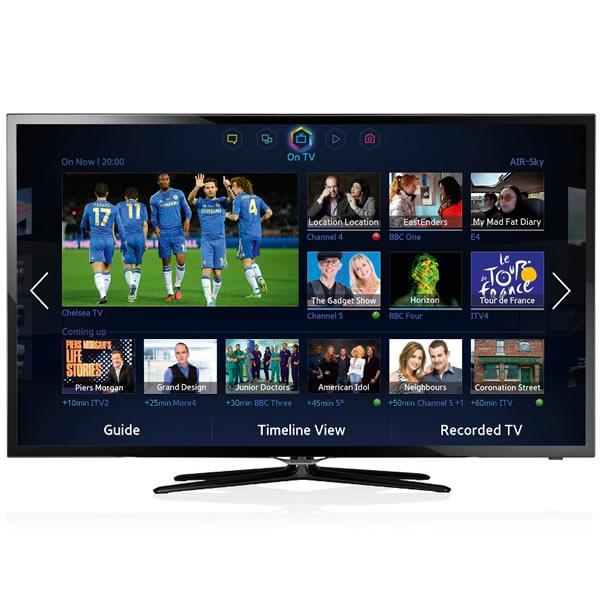 samsung 48 smart tv reviews