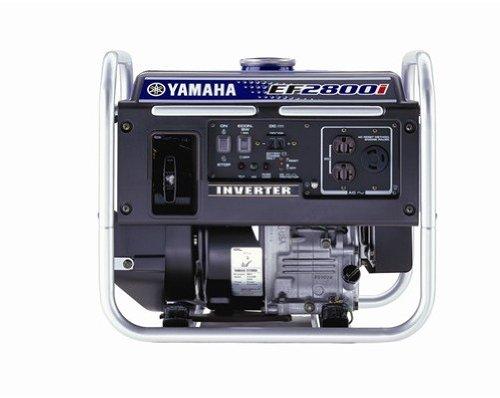 yamaha ef2800i inverter generator review