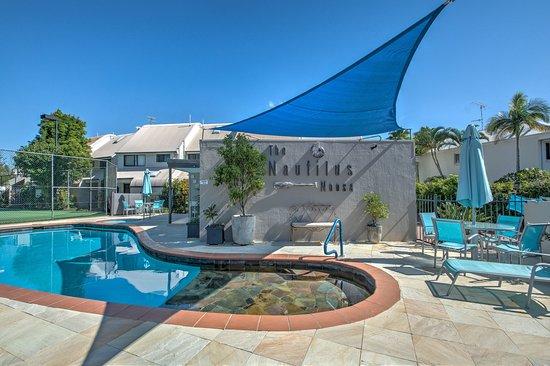 nautilus noosa holiday resort reviews