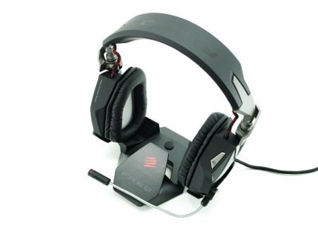 mad catz freq 7 review