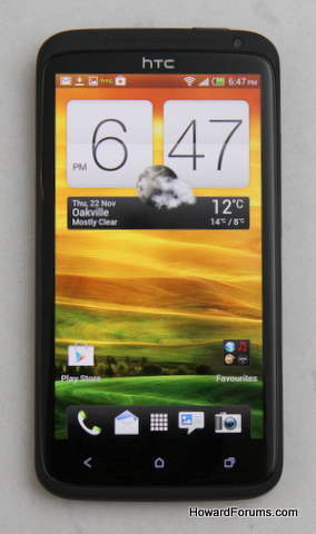 htc one x 64gb review
