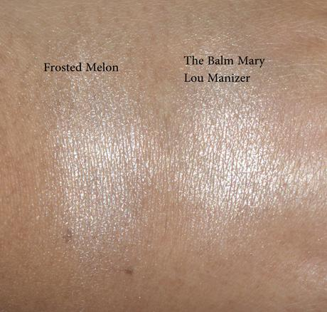 the balm mary lou manizer review