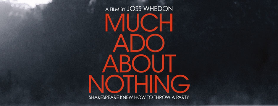 much ado about nothing 2012 review