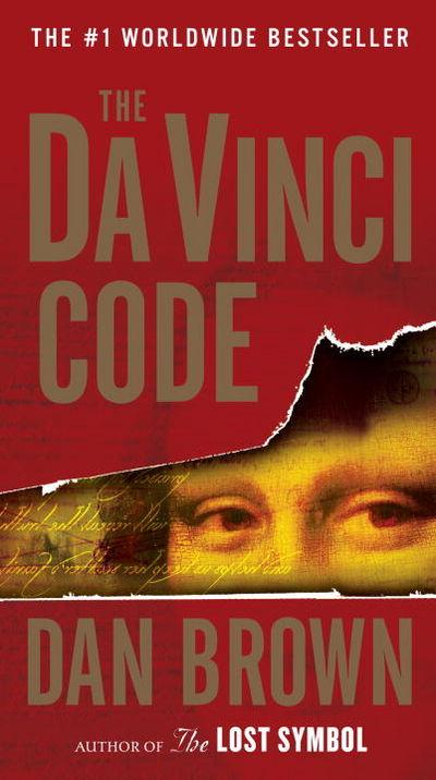 the da vinci code book review