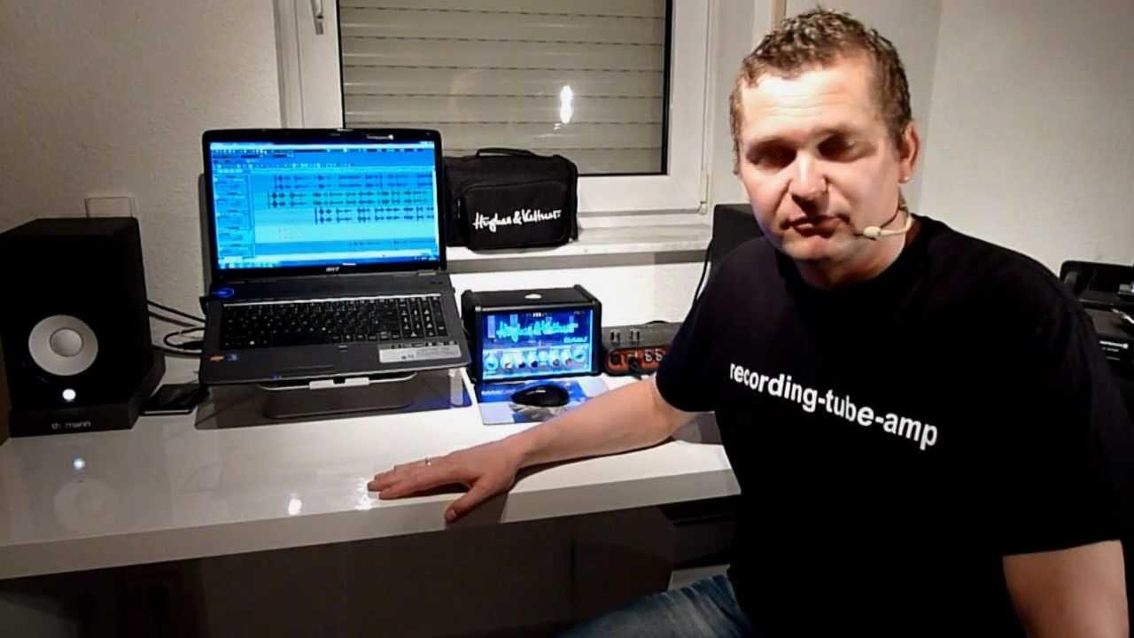 hughes & kettner tubemeister 5 review