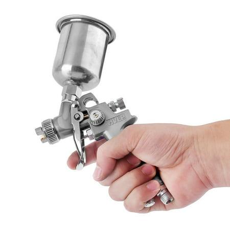hvlp spray gun kit review