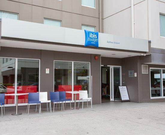 ibis hotel sydney airport reviews