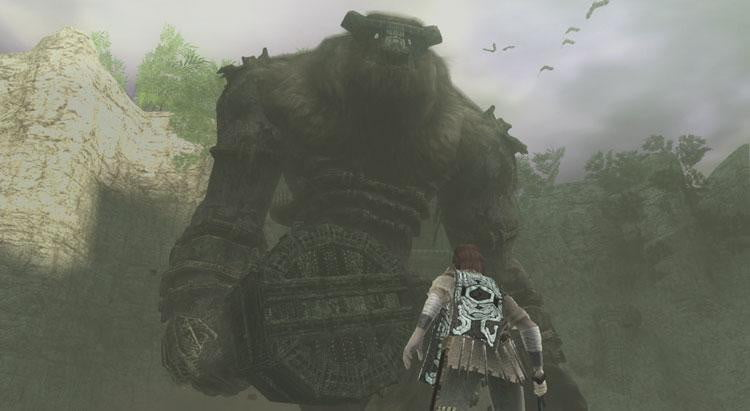 ico and shadow of the colossus collection review
