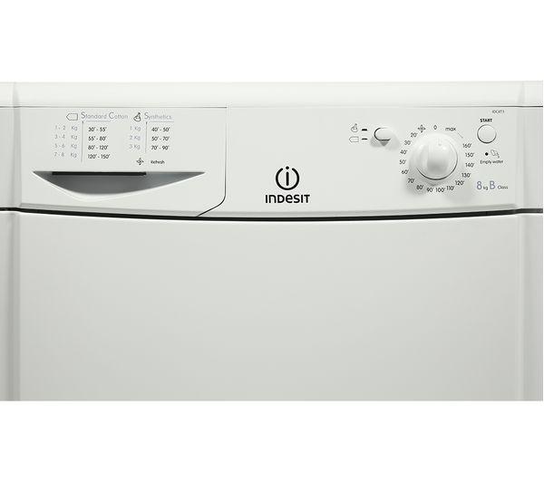 indesit condenser tumble dryer reviews