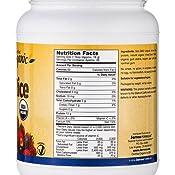 jarrow formulas brown rice protein review