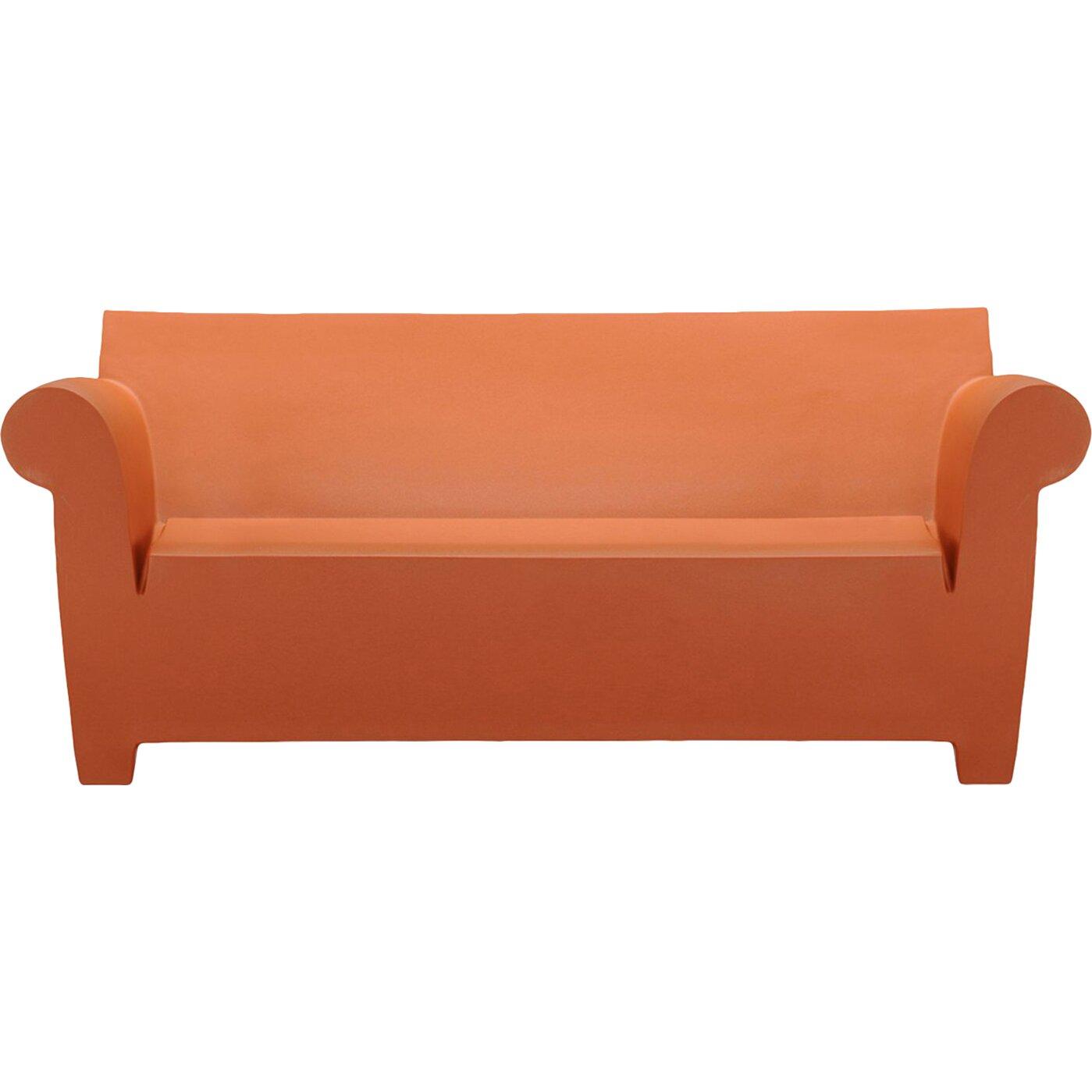 kartell bubble club sofa review