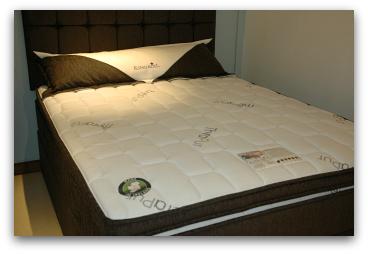 king koil inspire mattress review