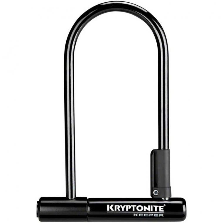 kryptonite keeper 12 std u lock review