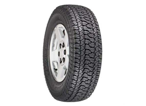 kumho all terrain tires review