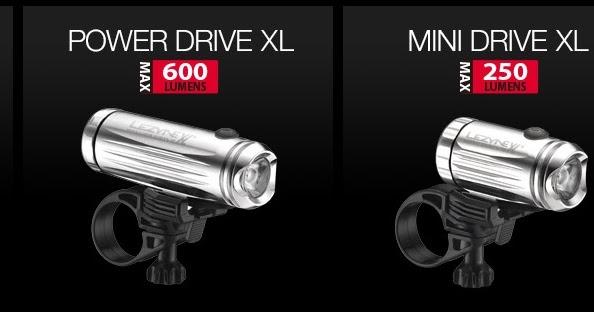lezyne power drive xl 600 review