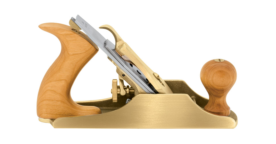 lie nielsen no 4 smoothing plane review