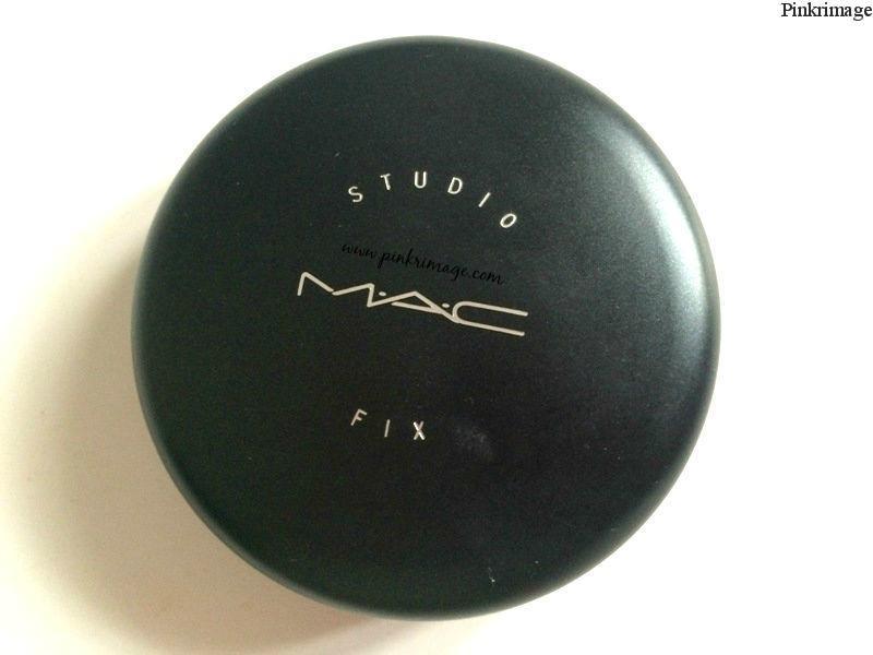 mac studio fix powder nc30 review