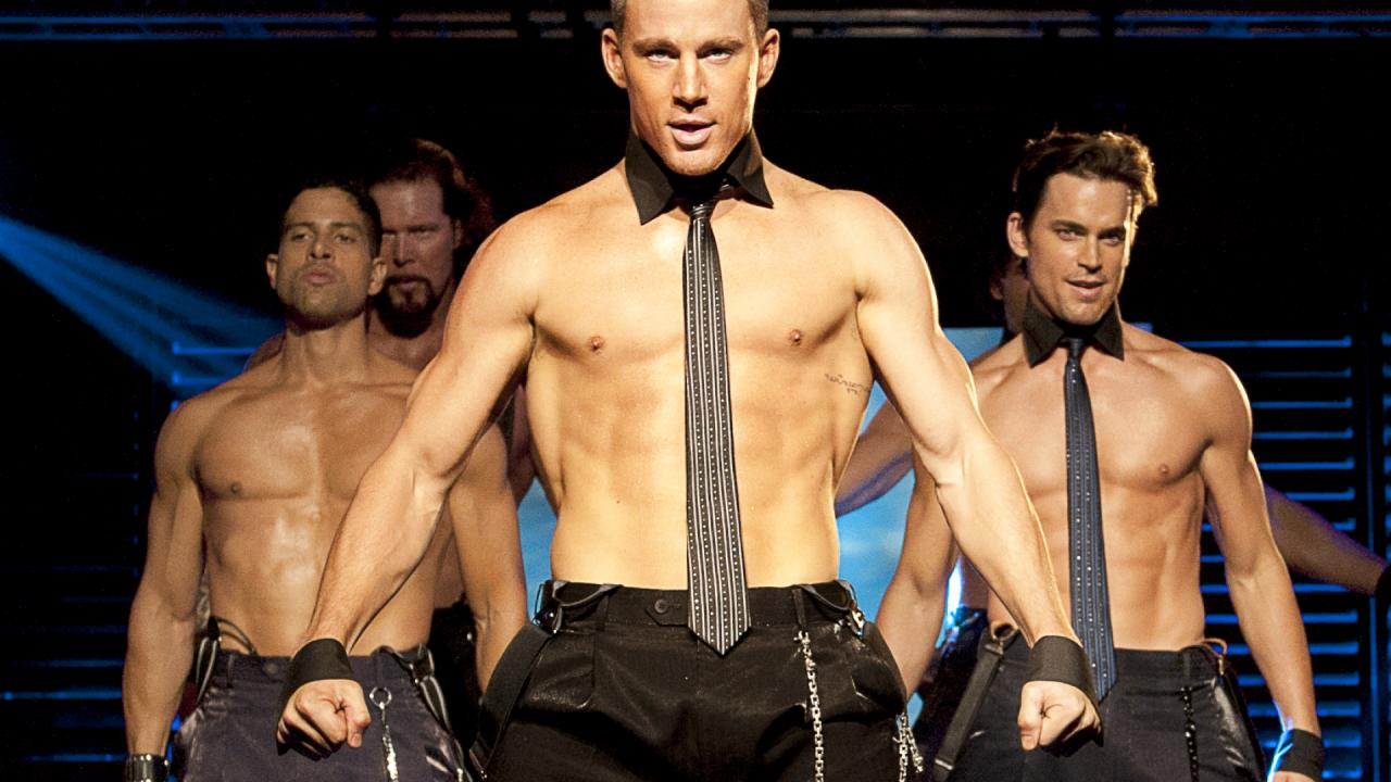 magic mike xxl movie review