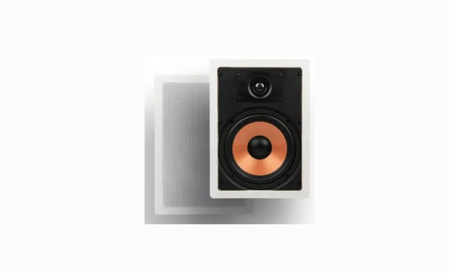micca in wall speakers review
