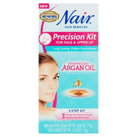 nair lip hair removal reviews
