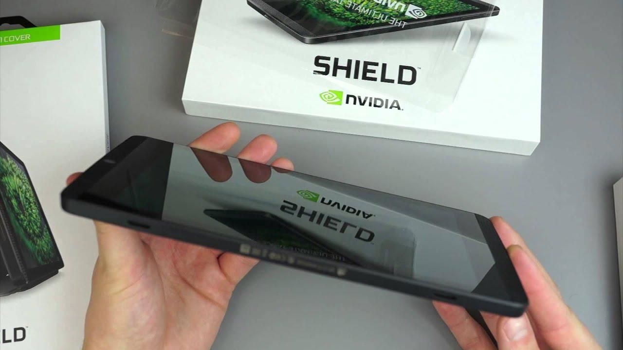 nvidia shield k1 review 2016