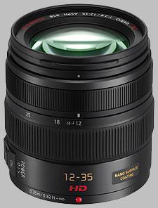 panasonic 12 35mm f 2.8 review