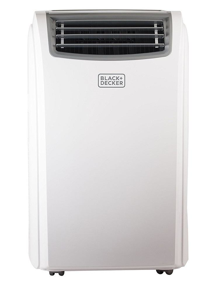 portable air conditioner with heat pump reviews