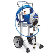 professional airless paint sprayer reviews