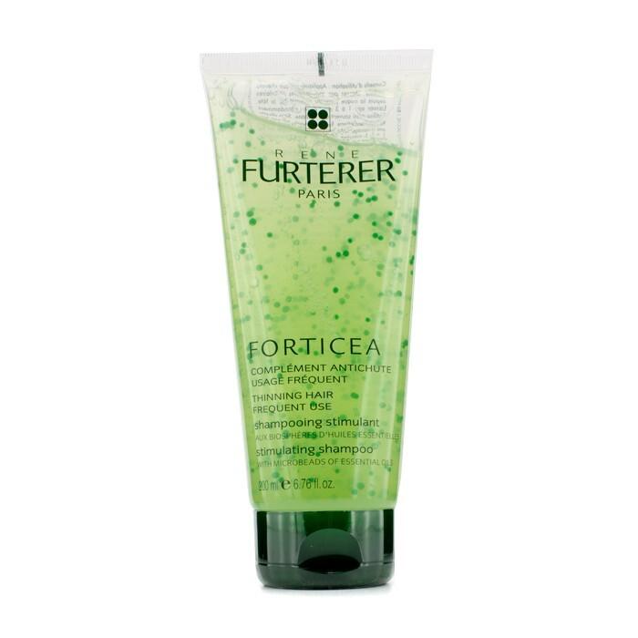 rene furterer stimulating shampoo reviews