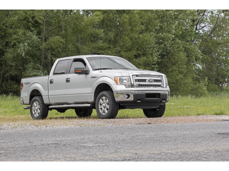 rough country led light reviews