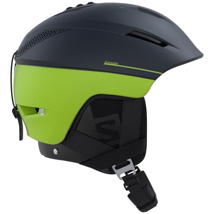 salomon ranger 2 helmet review